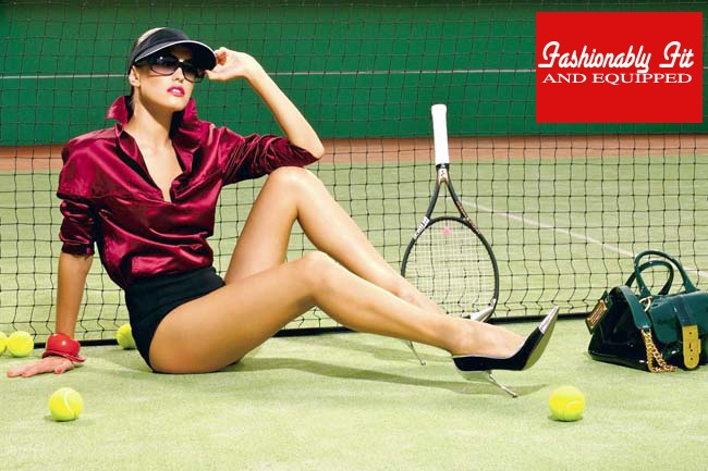 Tennis Fashion & Supplies