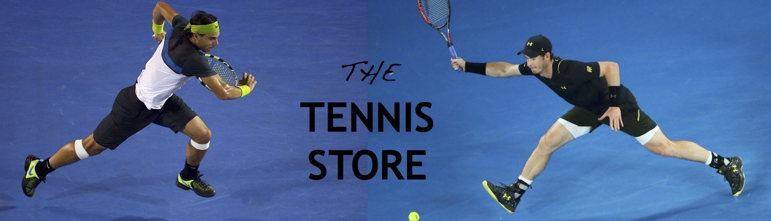The Tennis Store